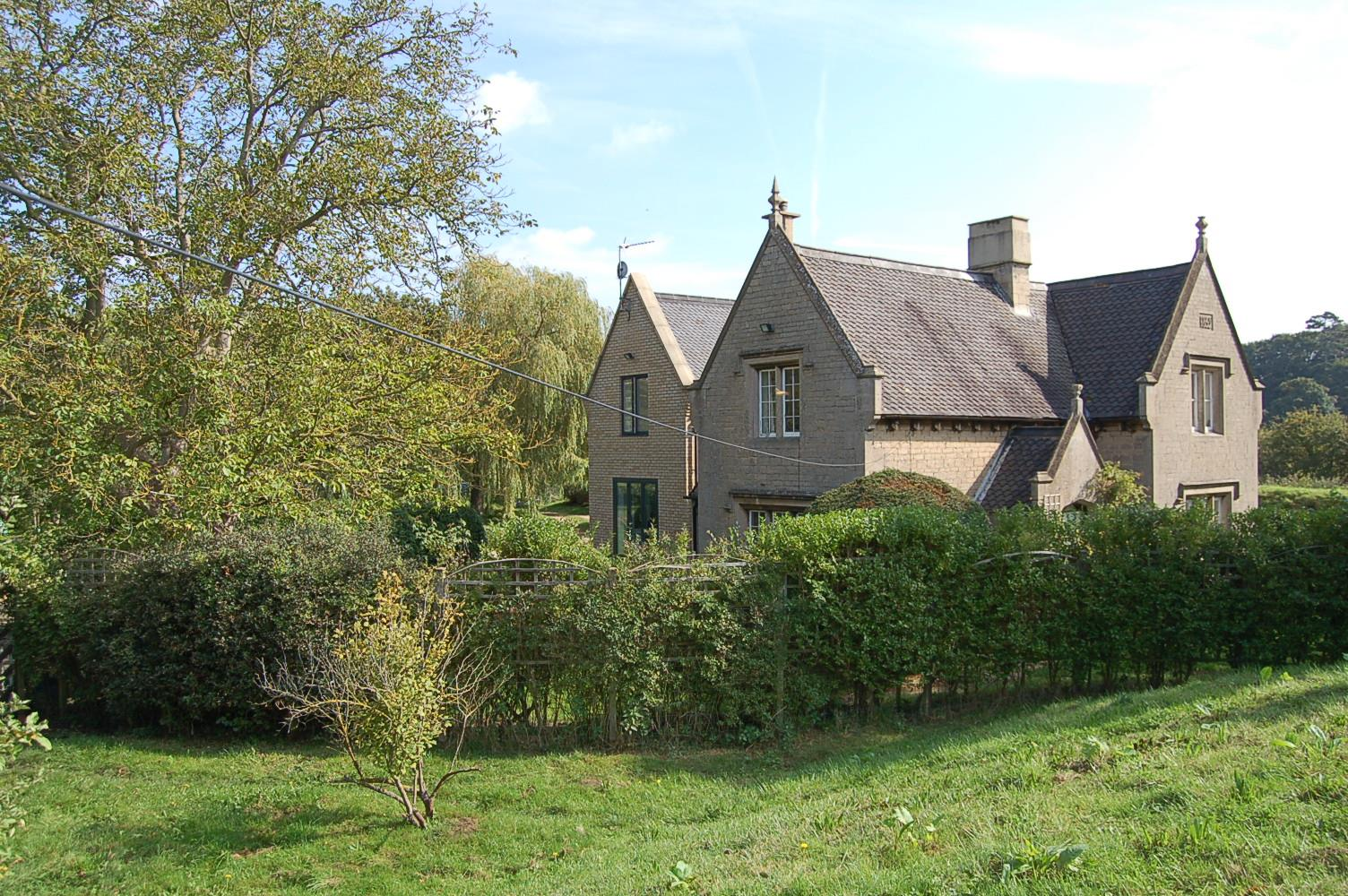 Rauceby Drove, South Rauceby